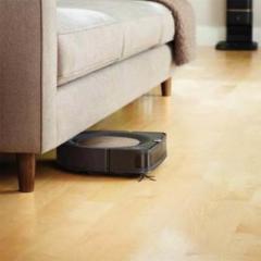Roomba S9 sofá