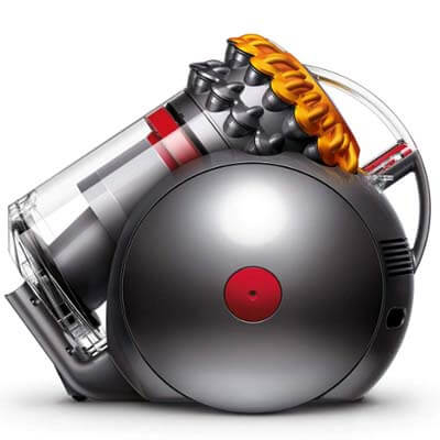 Dyson Big Ball Multifloor 2 vista lateral