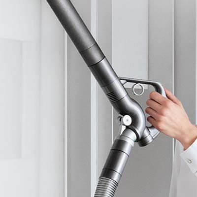 Dyson Cinetic Big Ball mango articulado