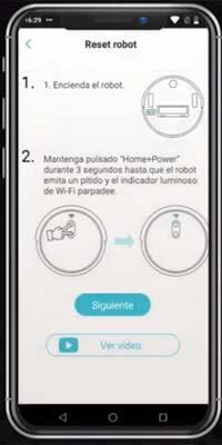 Conexión a app 2