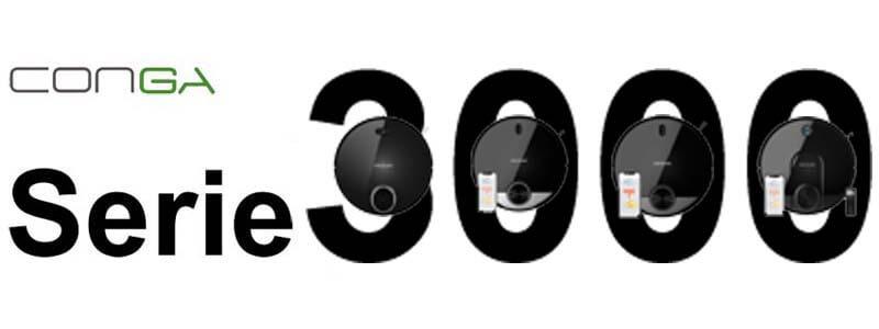 Conga Serie 3000