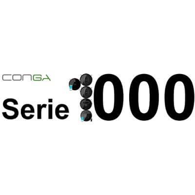 Conga Serie 1000