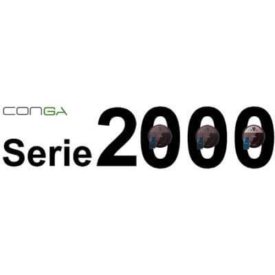 Conga Serie 2000