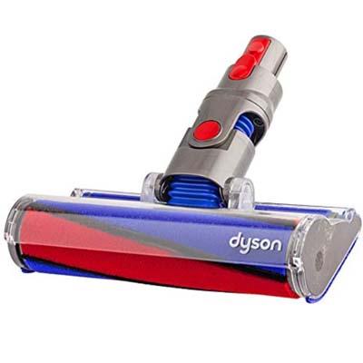 Dyson V11 cepillo fluffy