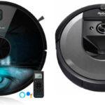 Conga 5090 vs Roomba i7: Duelo de titanes