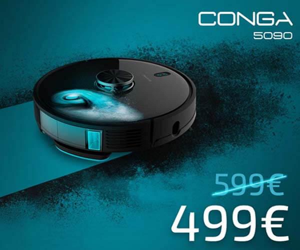 Oferta Conga 5090