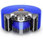 Dyson 360 Heurist, el nuevo robot inteligente de Dyson