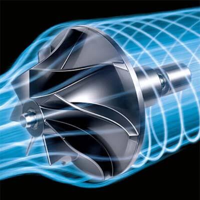 Motor digital V2