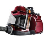 AEG LX7-2-CR-A, una aspiradora sin bolsa especial para mascotas