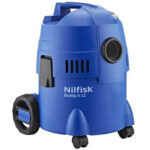 Nilfisk Buddy II, limpieza interior y exterior por muy poco dinero