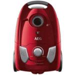 AEG VX4-1-WR-A, compacta, potente y asequible