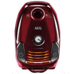 AEG VX6-2-CR-A, gama media potente e ideal para mascotas