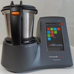 Taurus Mycook Touch compacto