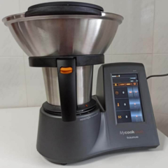 Taurus Mycook Touch encendido
