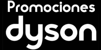 Promociones Dyson