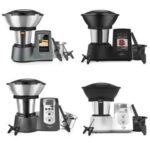 Robots de cocina Taurus Mycook, ¿qué modelo elegir?