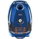 AEG VX6-2-IS-P, preciosa, asequible y eficaz