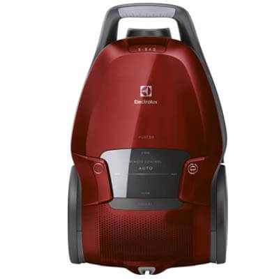 Electrolux Pure D9 Chili Red