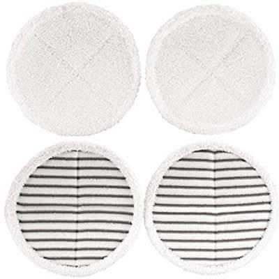 2 juegos de almohadillas