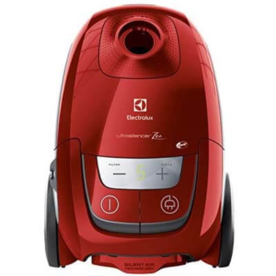 Electrolux Ultrasilencer Zen Animal EUS8ANIMAL