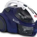 Hoover Sprint Evo SE61, asequible e ideal para hogares con mascotas
