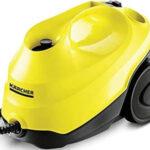 Karcher SC3 EasyFix, limpia y desinfecta fácilmente tu hogar