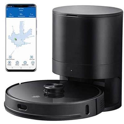Roomba i3+, limpieza más cómoda y eficaz