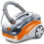 Thomas Pet&Family Aqua+, limpieza a fondo para hogares con niños y mascotas