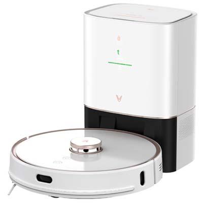 Viomi S9 blanco
