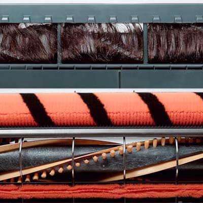 Anti Hair Wrap tecnología