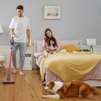 Ideal para familias