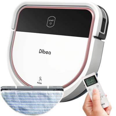 Dibea D500 Pro