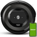 Roomba E6, la Roomba asequible para viviendas con mascotas