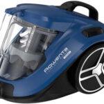 Rowenta RO3761, preciosa, compacta y eficaz