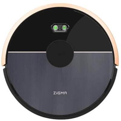 Zigma Spark 981
