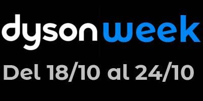 Dyson Week